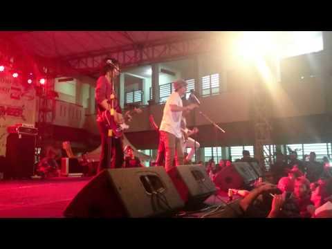 Sheila On 7 - Lapang Dada | Eighty Six Cup 3 2015