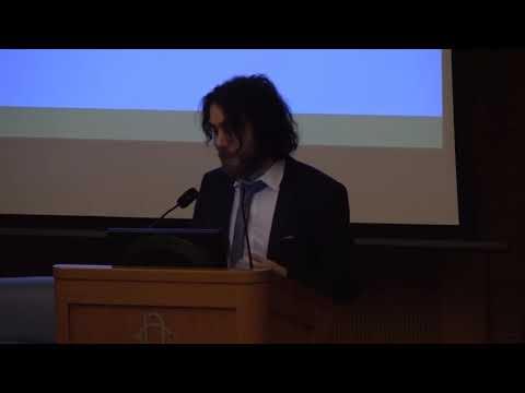 Lorenzo Zaccagnini - Camera dei Deputati | Gestire dati utilizzando Ethereum Blockchain & AI