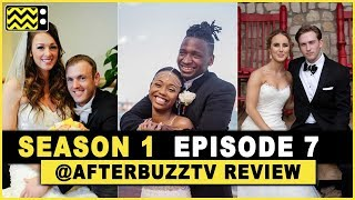 Married at First Sight: Happily Ever After Season 1 Episode 7 Review & After Show