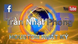 Houston Nhật Ký P2 20/11/2019: Ủy hội nhân quyền LHQ lo ngại vấn đề Hongkong