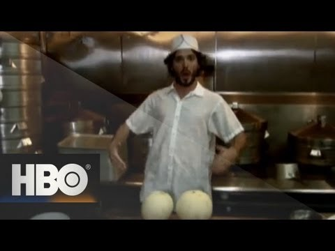 Flight Of The Conchords: Sugar Lumps (HBO)
