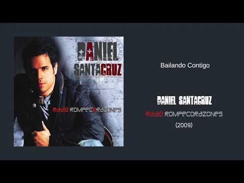 Daniel Santacruz – Bailando Contigo
