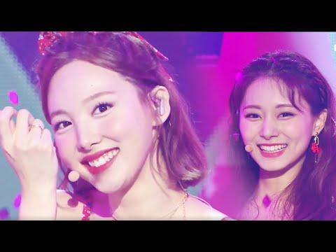 TWICE - MORE & MORE [Show! Music Core Ep 682]