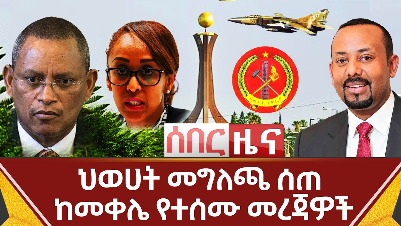 Statement From TPLF Officials