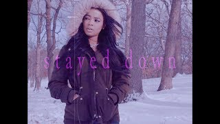 "Lx Finesse ""Stayed Down"" 