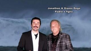Jonathan e Gianni Dego - Padre e figlio (Video Ufficiale)