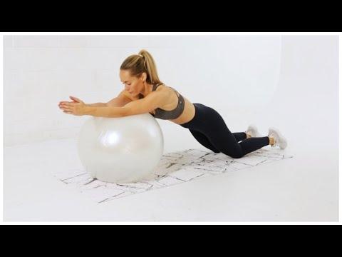 Week 9 Day 4 //Killer HIIT Cardio + Abs Workout