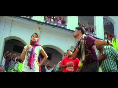 EntePadachavane | Mohabbath Movie Song | HD