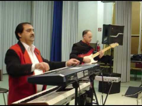 Ramazani & Shefiki  ,,Shkupjanet ``-Instrumental