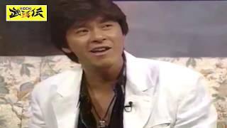 ヒデキ武勇伝⚡️恋の暴走♫