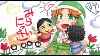 Repeat youtube video Perfect Trap - Theme of Houjou Reisuke
