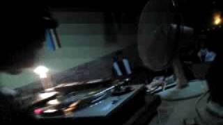 Pinhead , Fantomas , Porphyria & Gigi ( Hardsound-Allstars)