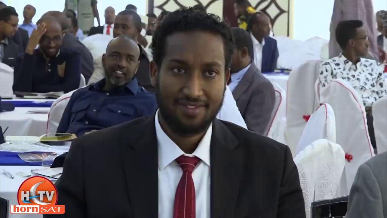 Xafladda Daahfurka Bangiga Amal  ee Somaliland iyo Adeegyadiisa cusub