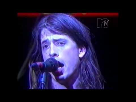 Foo Fighters - Virgin Megastore, New York, NY (25/04/1996)
