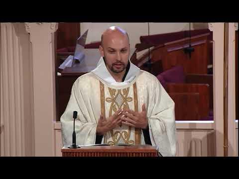 Daily Catholic Mass - 2017-08-23 - Fr. John Paul