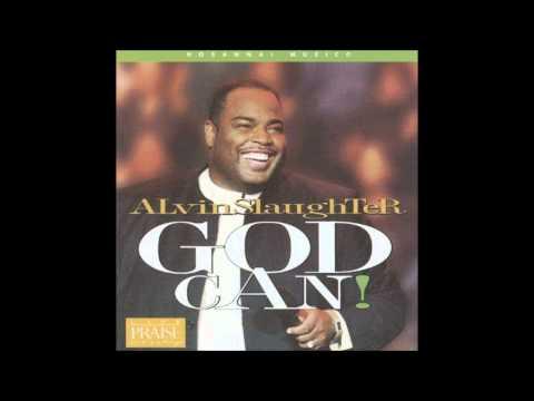 Alvin Slaughter- Alleluia! (Hosanna! Music)