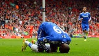 The Best Muslim Footballers 2014