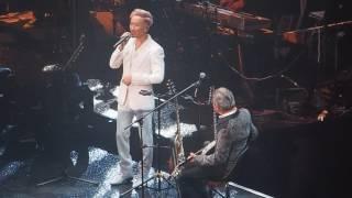 鄭中基Play It Again世界巡迴演唱會香港站 08.浪子心聲(父親鄭東漢結他伴奏)