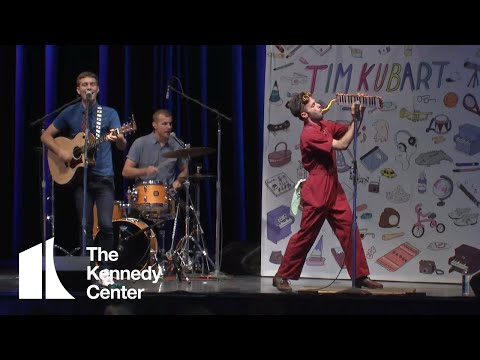 Target Family Night: Tim Kubart and the Space Cadets  Millennium Stage August 7, 2016