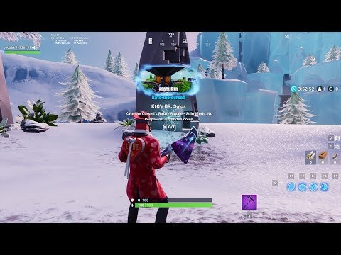 ALL secret coin locations Fortnite! (overtime challenges) Kate-the-cursed