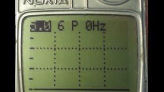 видео Частотомер с ЖК индикатором на Atmega8515