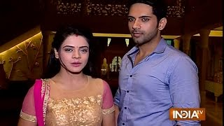 Thapki Pyar Ki: Thapki to Leave Her in-laws House After Knowing Truth of Her Marriage - India TV