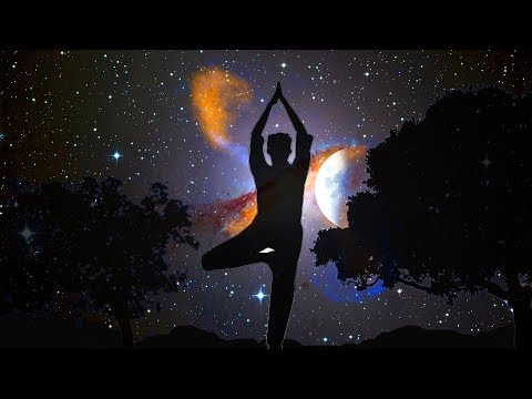 Beautiful Relaxing Music ● The Way Of Enlightenment ● Background Music for Meditation, Healing, Yoga