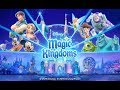 Disney Magic Kingdoms - Gameplay (PC 1080p 60fps)