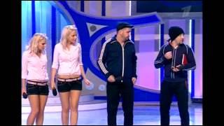 КВН 2011 - Лучшие моменты -5ч