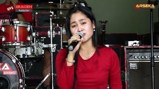 Senadung Rindu - Latihan Basecamp ARSEKA MUSIC - Shanty Prabutama