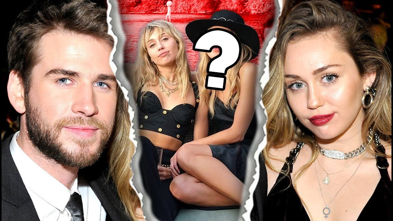 The real reason Miley Cyrus and Liam Hemsworth broke up!