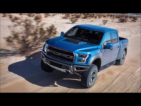 2019 Ford F 150 Raptor 450 Hp Monster Truck! by Cars Addiction