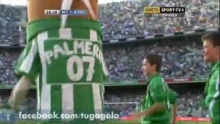 Чемпионат Испании 2012 13 Бетис 1 0 Валенсия Севилла(, 2017-01-02T01:07:38.000Z)
