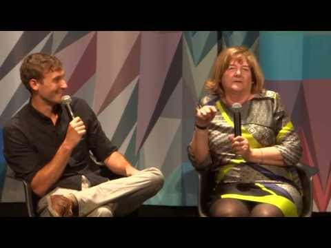Freda Kelly Q&A New York 2013 part 2