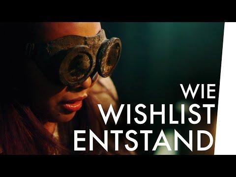 Hallo ich bin Wish I WISHLIST Folge 8 in 4K