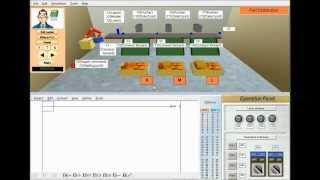 PLC Programming - MITSUBISHI Fx Series
