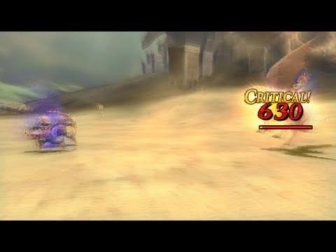 Fire Emblem: Awakening - 630 *ALMOST* Max Damage