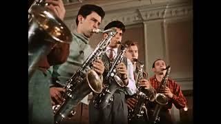 Репетиция оркестра из фильма