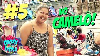 Pagode da Ofensa na Web #5 - No Camelô!