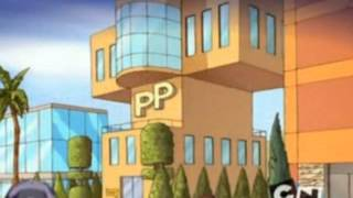 Totally Spies season 1 episode 9: Model citizens FULL