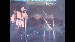 ALAN STIVELL - An dro  (A l'Olympia) (1972)