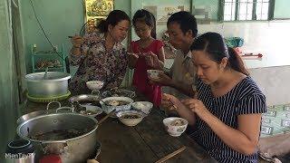 ĂN CANH CHUA Ở NHÀ CHỊ HAI [Miền Tây TV]