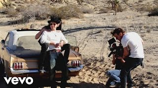 Gavin DeGraw - Make a Move - Behind The Scenes