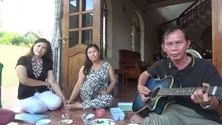 Buoi Tap Dan Hat Nhac Bolero Guitar P1