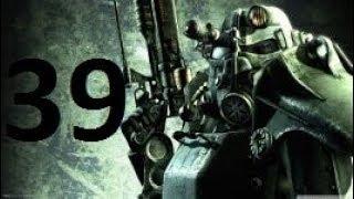 Fallout 3 #39-ИССЛЕДУЕМ АРСЕНАЛ УИТОНА