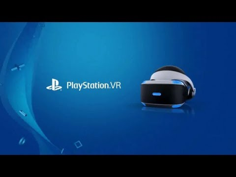 PlayStation VR Feel Them All PS4 30 US TV Commercial