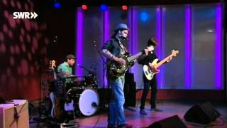 Johnny Rieger Band  live @Kaffee oder Tee  Good for you