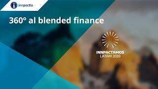 360º al blended finance