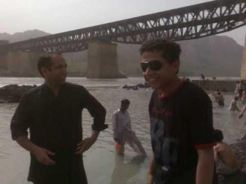 Attock Indus River Tour