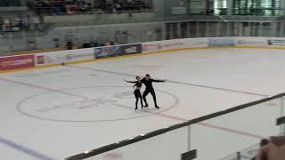 Александра Бойкова Дмитрий Козловский Мастер класс 14 08 2021